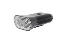 PHILIPS LED BikeLight  piles 80 noir